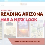 Reading Arizona Has a New Look